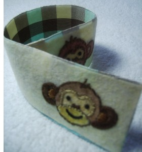 sublime stitching monkey